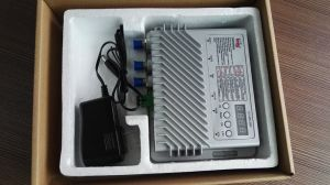 FTTH Optical Node/CATV Fiber Receiver pictures & photos