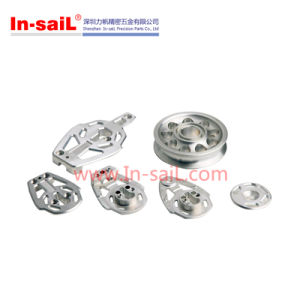 2016 China OEM Service CNC Machining Manufacturers Stainless Steel pictures & photos