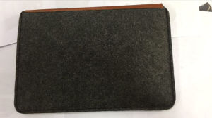 Deluxe Felt Tablet Document Holder pictures & photos