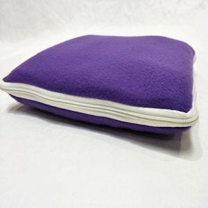 OEM Factory Mult-Purpose Travel Pillow Blanket