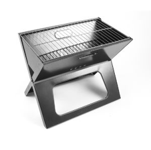 Foldable Portable Outdoor BBQ Charcoal Grill Wholesale pictures & photos