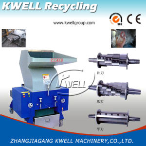 PS Crushing Machine/Rubber Crusher pictures & photos