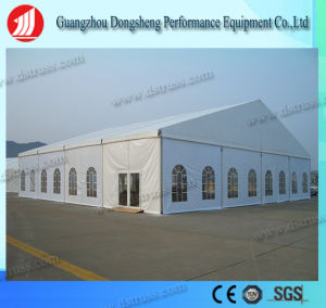 Luxury Aluminum Outdoor Party Marquee Wedding Tent 20mx20m for Events pictures & photos