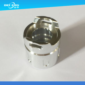 High Quality CNC Complex Parts for LED Flahlight pictures & photos
