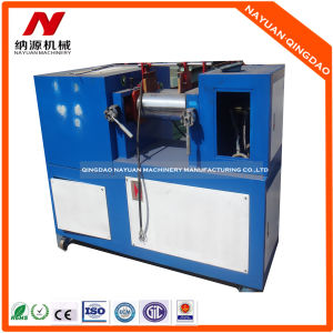 Small Size Open Mixing Mill
