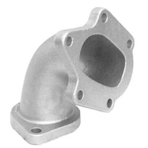 Stainless Steel Precision Casting with OEM Service pictures & photos
