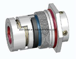 as-Glf1 Mechanical Seals for Cr, CRI, Crie Series Vertical Multi-Stage Pumps pictures & photos