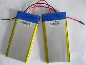 103450 3.7V 1800mAh Li-Polymer Battery pictures & photos