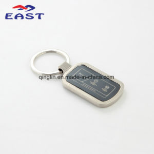 Customized Logo Special Design Metal Key Ring pictures & photos