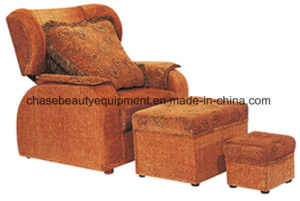 Durable Pedicure SPA Massage Chair for Beauty Equipment Use pictures & photos