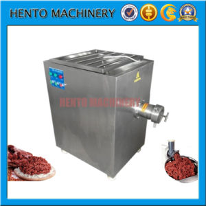 Commercial Electric Stainless Meat Mincer Grinder Mixer Machine pictures & photos