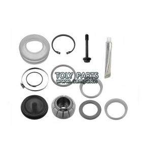 Iveco Torque Rod Bush Axle Rod Repair Kits Rubber Joint pictures & photos