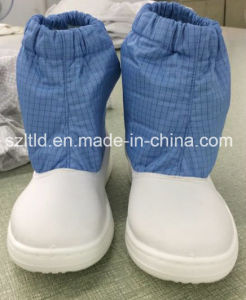 Cleanroom Overshoes pictures & photos