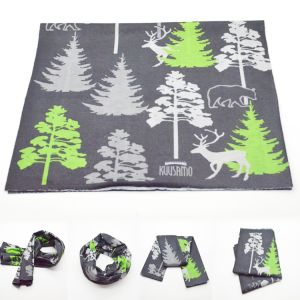 Custom Design Fashion Multifunction Bandana pictures & photos