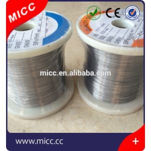 Micc 3.26mm Temperature Sensor Thermocouple Alloy Wire pictures & photos