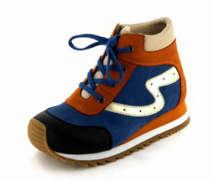 Support Shoes for Kids Orthotic Footwear Sneaker pictures & photos
