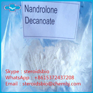Raw Steroids Nandrolone Decanoate Powder Deca for Muscle Growth pictures & photos