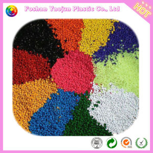 Pink Masterbatch with LDPE Granues pictures & photos
