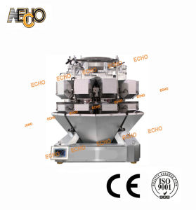 Coffee Been Doy Pouch Packaging Equipment (MR8-200G) pictures & photos