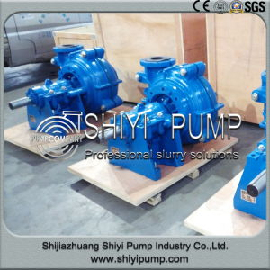 Horizontal Centrifugal Mining Small Slurry Pump pictures & photos