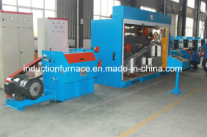 Copper/Aluminum Wire Drawing Machine pictures & photos