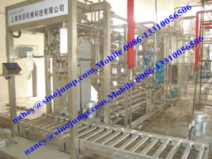 Aseptic Filling Machine & Filling System for Fruit Jam and Juice. pictures & photos