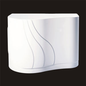Good Quality Ce Approved Reliable Toilet Metal Hand Dryer pictures & photos