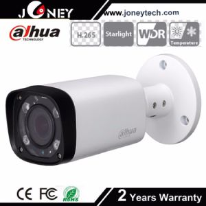 4MP Waterproof Dahua IP Camera with Poe pictures & photos