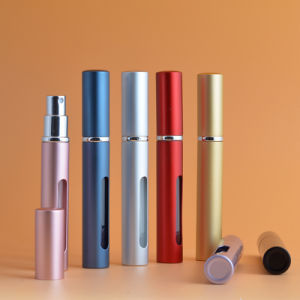 5ml High Quality Perfume Atomizer with Best Price pictures & photos