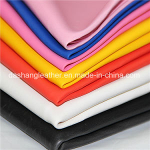 PVC Leather for Backaging Ds- A1009 pictures & photos