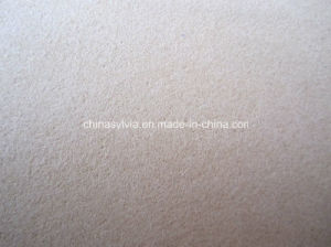 Microfiber Leather Base for Shoes pictures & photos