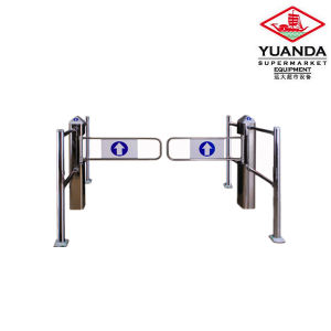 High Quality Electric Swing Gates pictures & photos