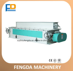 Poultry Pelleting Mill! ! Pellet Mill Machine Tooth Crumbler Used in Animal Feed Plant pictures & photos