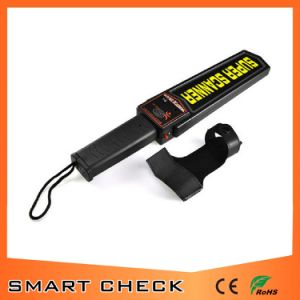 Cheap Metal Detector Super Scanner Hand Held Metal Detector MD3003b1 pictures & photos