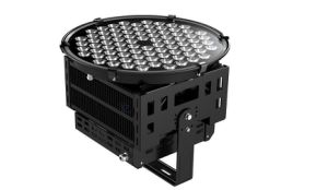 Outdoor Spotlight 200W 400W 500W LED High Mast Lamp pictures & photos