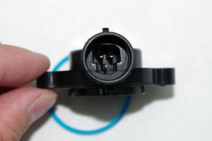 Throttle Position Sensor for Mitsubishi 213912 213913 213914 853678t 3857487 171068 17123852 17123855 pictures & photos