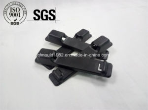 Plastic Assembly Parts Injection Moulding (SGS) pictures & photos