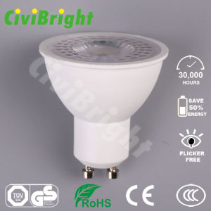 GU10 3W 5W 7W LED Spotlight with Ce RoHS pictures & photos