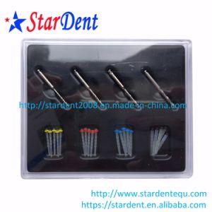 Dental Thread Glass Fiber Post of Dental Hospital Medical Lab Surgical Diagnostic Equipment pictures & photos