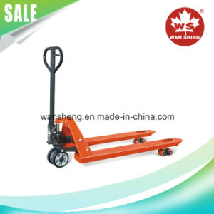 Hand Pallet Truck Df Series / Manual Pallet Truck pictures & photos