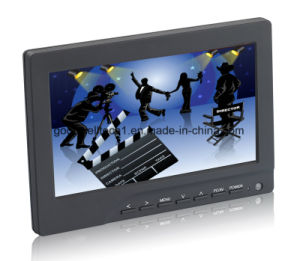 7 Inch Touch Screen Monitor pictures & photos