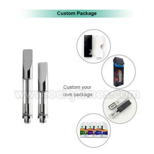 Ocitytimes Wholesale C5-C Ceramic Hemp Oil Vaporizer Pen Cartridges pictures & photos