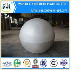 Hemispherical Head for Water Tanks and Boiler pictures & photos