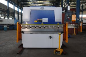 Hydraulic Press Brake Hydraulic Bending Machine (WC67Y Series) pictures & photos