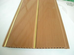 New Building Material for Interior Ceiling Decorative PVC Panels PVC Ceiling Panel pictures & photos
