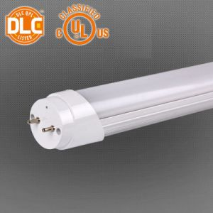2FT T8 10W Al+PC LED Tube Light with UL/Dlc pictures & photos