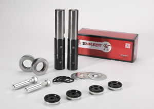 Steering Knuckle Kingpin Repair Kits for JAC AL1043 / NKR6700 Light Trucks, pictures & photos