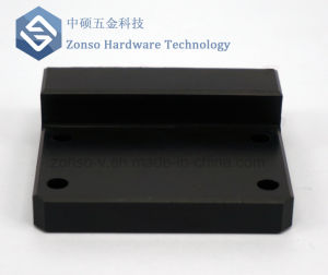 High Precision Anodizing CNC Machining Parts by Alumium Plastic Metal pictures & photos