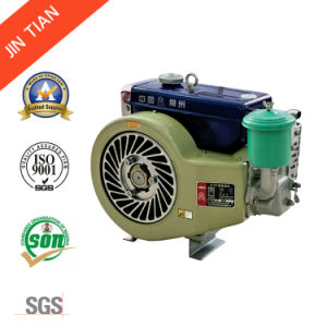 Single Cylinder Diesel Engine with SGS Approved (170F) pictures & photos