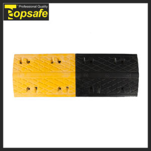 50cm (S-1103) Rubber Speed Hump pictures & photos